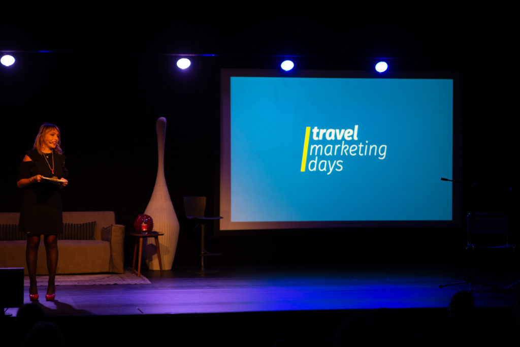 Travel Marketing Days 2018 Genova