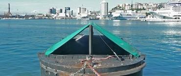 Chiatte Porto Genova