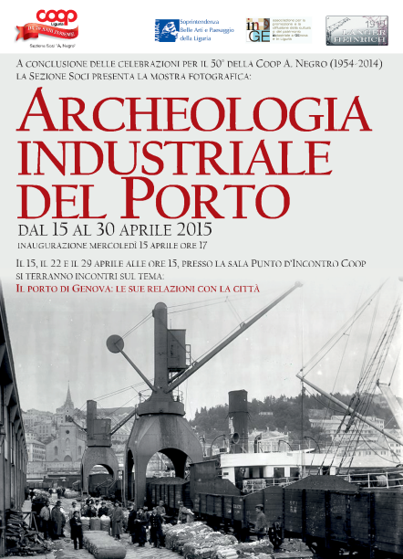 Archelogia Industriale