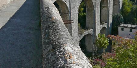 26 Ottobre: Acquedotto Storico e Chiesa Millenaria di Struppa