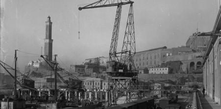 Protetto: Storia economico-industriale della Liguria