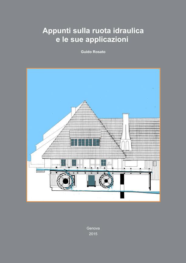 Protetto: Appunti sulla ruota idraulica e sue applicazioni