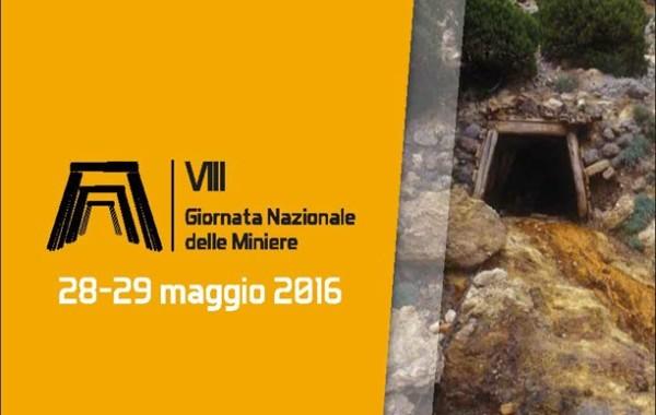 Giornata Nazionale delle Miniere 2016