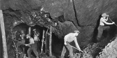 15 Ottobre: visita a Miniera di Gambatesa, Museo Minerario e Villaggio dei minatori