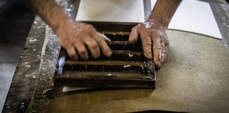 Visita al Museo della Carta di Mele e introduzione al progetto Andar per Cartiere: 4 Febbraio 2018
