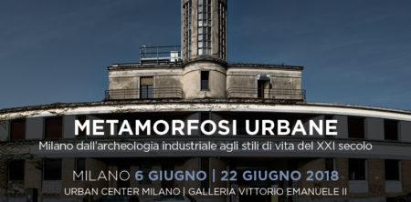 inGE a Metamorfosi Urbane, Milano: meeting AIPAI Patrimonio Industriale