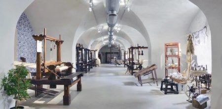 23 Febbraio: Museo del Tessile e Casa Martini & Rossi (Chieri, TO)