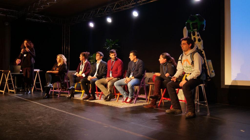Idee e startup TMD2018