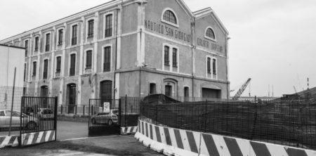 Cosa rimane dell'antico porto di Genova? Di Molo in Molo torna Sabato 30 Marzo