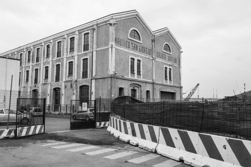 Istituto Nautico San Giorgio
