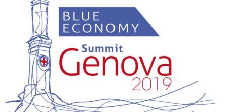 Di Molo in Molo per il Blue Economy Summit 2019