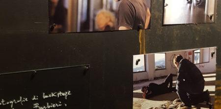 Proiezione integrale del film 'Fuori Onda' e visita guidata