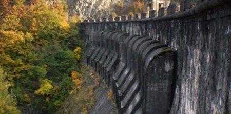 Sul luogo del delitto – la diga di Bric Zerbino a Ortiglieto