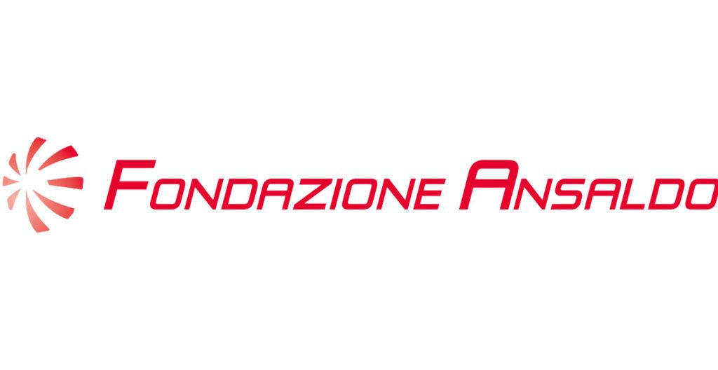 Foto Logo Fondazione Ansaldo
