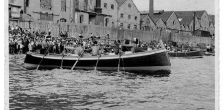 Sabato 6 Luglio: alcune tappe di Di Molo in Molo, a bordo degli storici gozzi