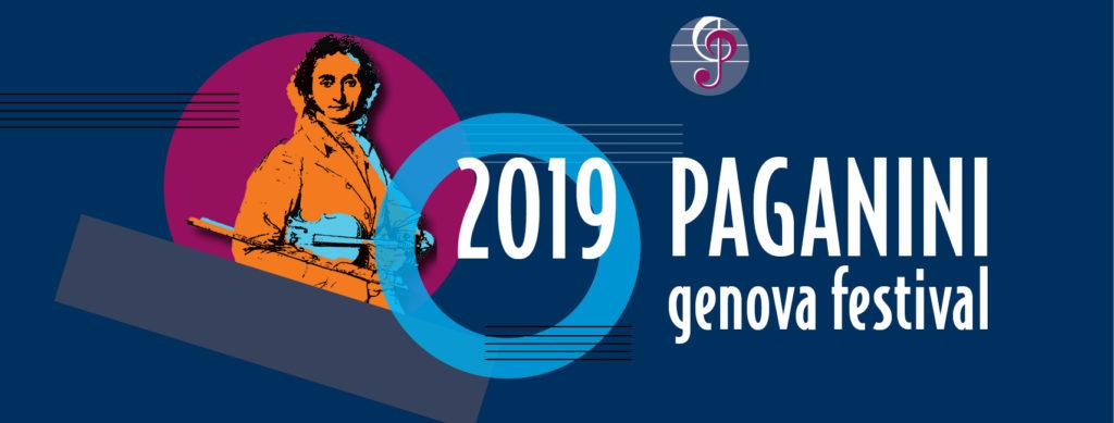 Paganini Genova Festival 2019