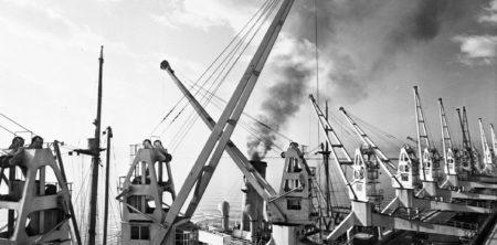9 e 13 novembre: il Porto di Genova tra passato, presente e futuro