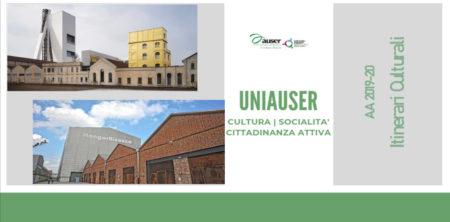 20 MARZO 2020: Fondazione Prada e Hangar Bicocca