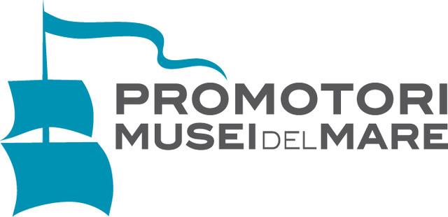 Logo Associazione Promotori Musei del Mare