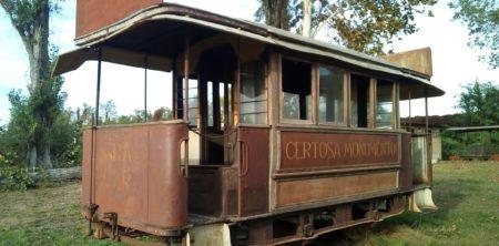 Protetto: In tram alla Certosa: breve storia dell'ultima ippovia d'Italia